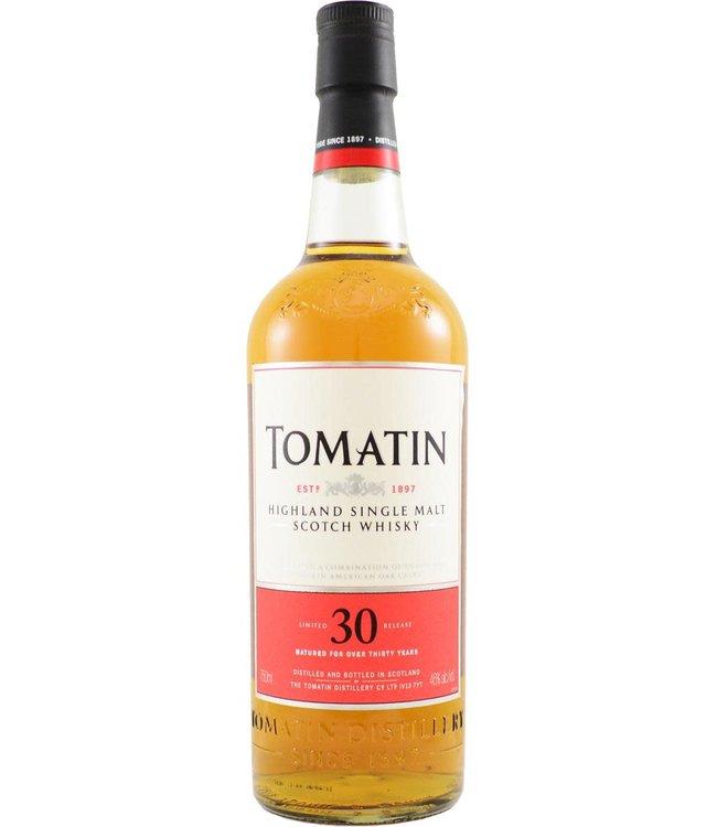 Tomatin Tomatin 30-year-old