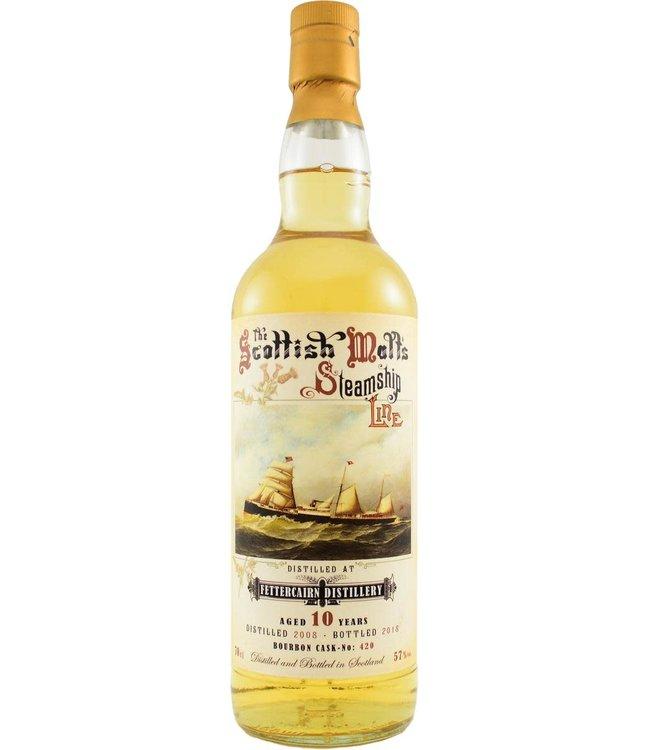 Fettercairn Fettercairn 2008 Jack Wiebers Whisky World