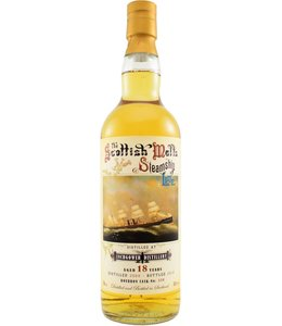 Inchgower 2000 Jack Wiebers Whisky World