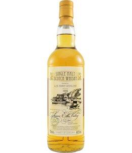 Glen Moray 1999 Jack Wiebers Whisky World