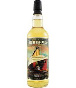 Highland Park 2003 Jack Wiebers Whisky World