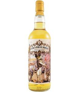 Jack's Pirate Überfahrt nach Sachsen Part I Franken-Edition Jack Wiebers Whisky World