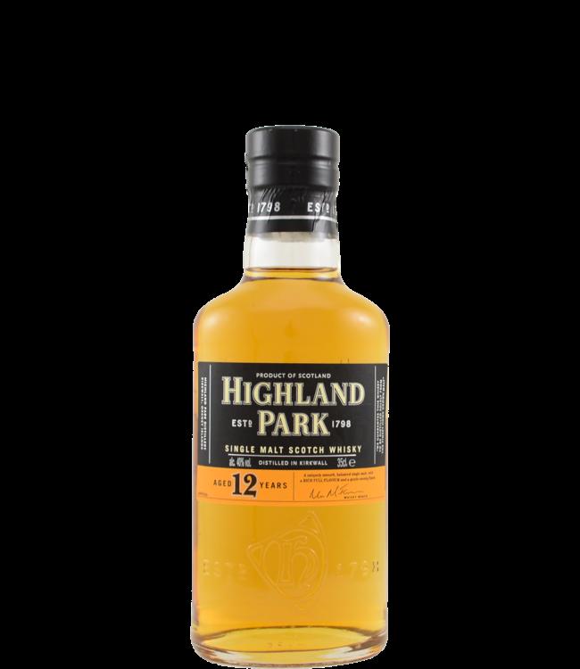 Highland Park Highland Park 12-year-old - 350ml