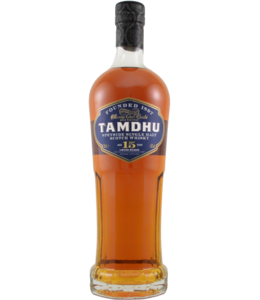Tamdhu 15-year-old