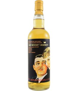 Ardmore 1998 The Whisky Agency