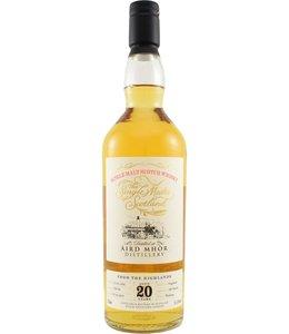 Ardmore 1998 Elixir Distillers