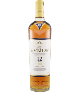 Macallan 12-year-old - Double cask