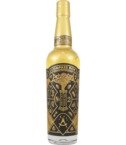 No Name N°2 Compass Box