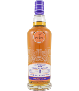 Glenrothes 11-year-old Gordon & MacPhail