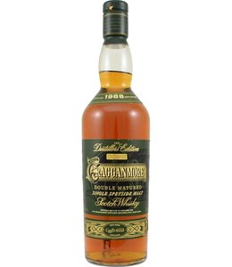Cragganmore 1988 - The Distillers Edition