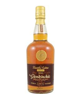 Glenkinchie 1990-2004 Distillers Edition