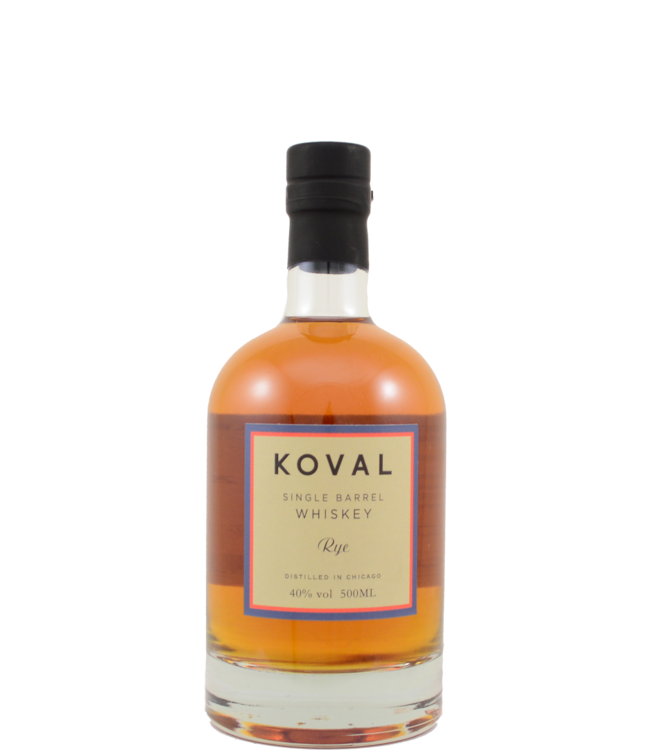 Koval Koval Single Barrel - Rye
