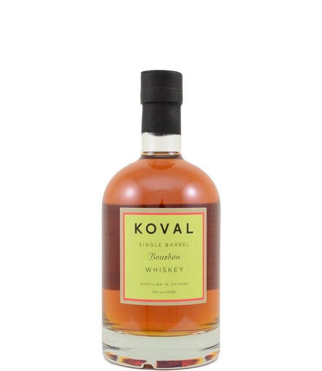Koval Koval Single Barrel - Bourbon