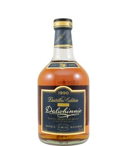 Dalwhinnie 1990-2005 The Distillers Edition (no box)