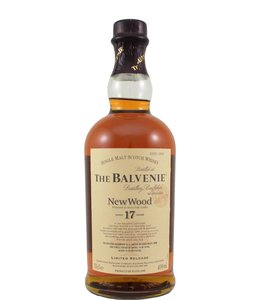 Balvenie 17-year-old (no tube)