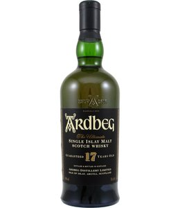 Ardbeg 17-year-old (no box)