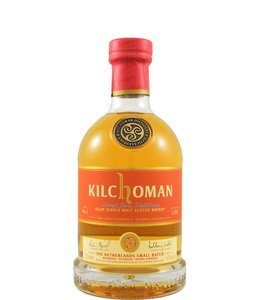 Kilchoman The Netherlands