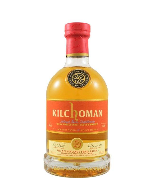 Kilchoman Kilchoman The Netherlands