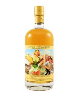Craigellachie 2006 LT Liquid Treasures