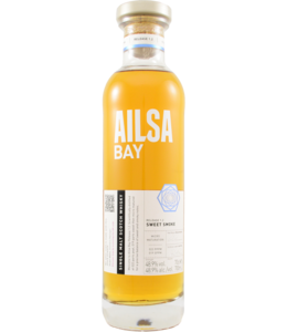 Ailsa Bay  Release 1.2 Sweet Smoke