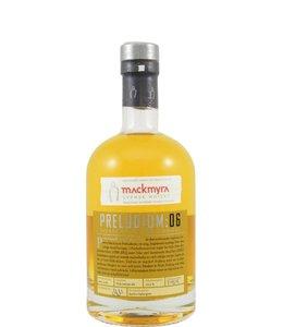 Mackmyra Preludium: 06 (no tube)