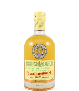 Bruichladdich 1989 (no tube)