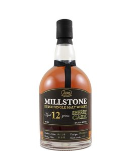 Millstone 2006 - 12-years-old - Oloroso