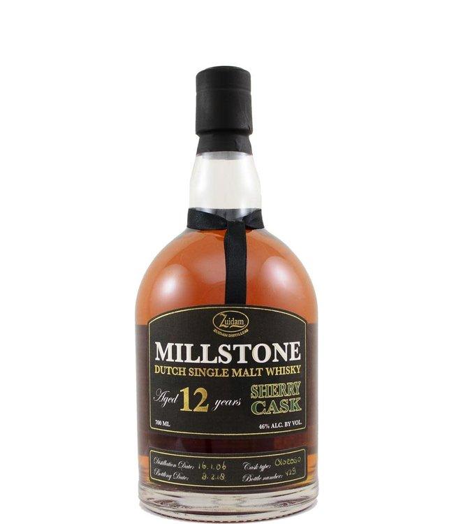 Millstone Millstone 2006 - 12-years-old - Oloroso