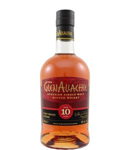 Glenallachie 10-year-old Port Finish