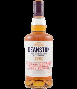 Deanston 2002 - 50.6% Organic Oloroso