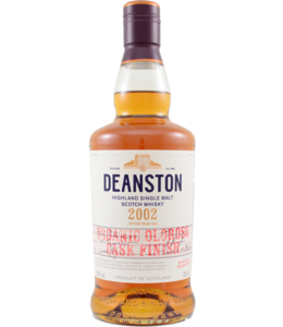 Deanston 2002 - 50.6%