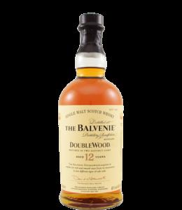 Balvenie 12-year-old Doublewood