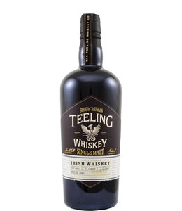 Teeling Single Malt 11/2017