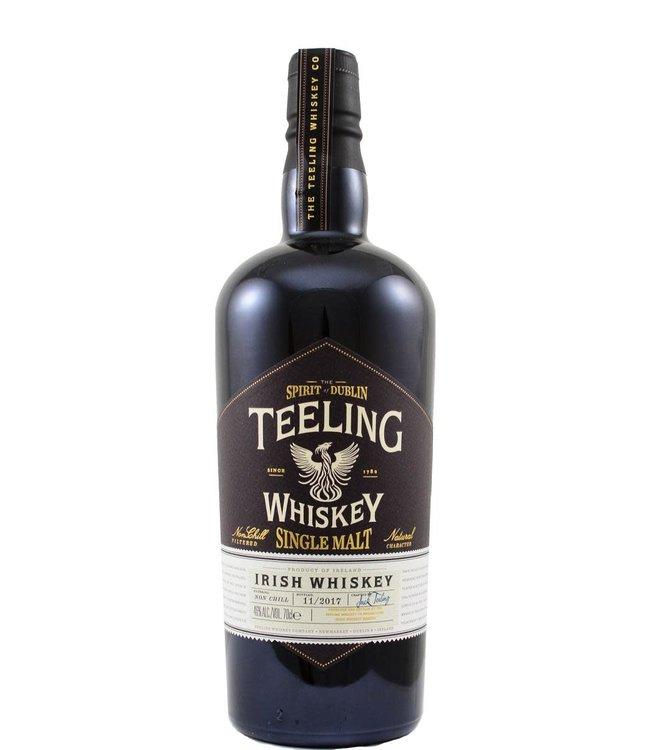 Teeling Teeling Single Malt 11/2017