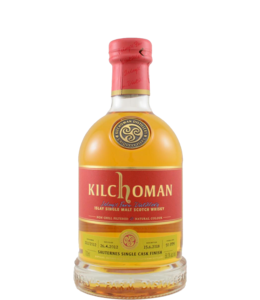 Kilchoman 2012 Sauternes 58.3%