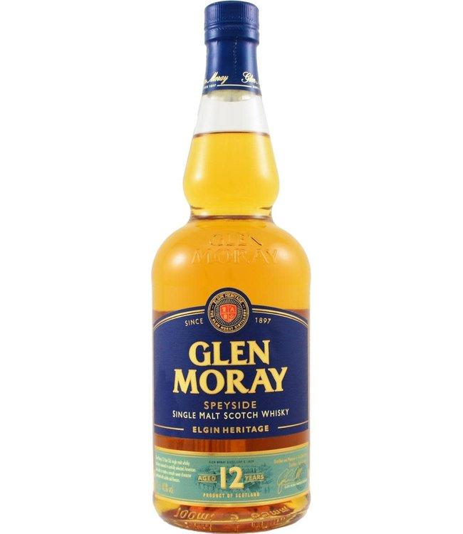 Glen Moray Glen Moray 12-year-old Elgin Heritage