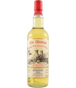 Benrinnes 2004 Ultimate - cask 58