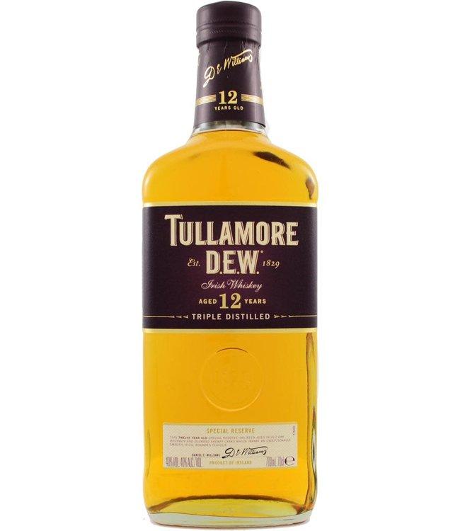 Tullamore Dew Tullamore Dew 12-year-old