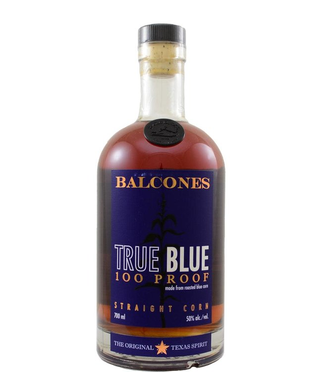 Balcones Balcones True Blue - 100 Proof
