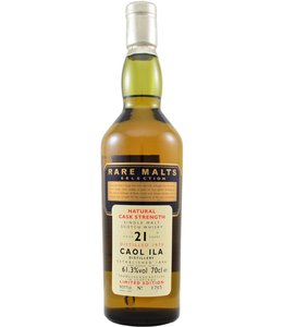 Caol Ila 1975 Rare Malts - bottle 1765