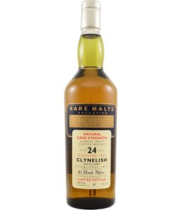 Clynelish 1972 Rare Malts - bottle 6113 (no box)