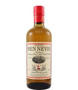 Ben Nevis McDonald`s Traditional