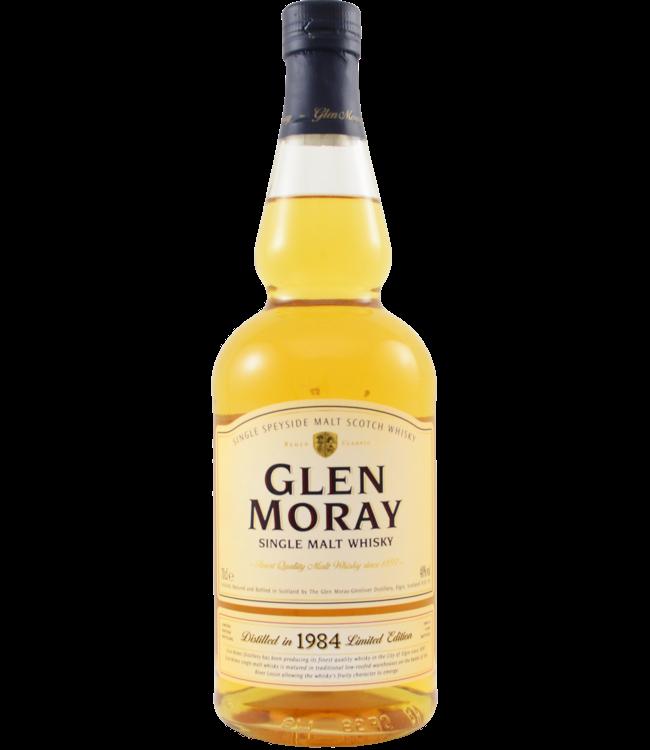 Glen Moray Glen Moray 1984