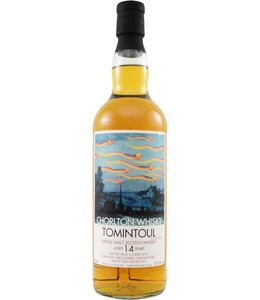 Tomintoul 14-year-old Chorlton Whisky