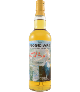 Single Island Malt 1999 Whisky-Doris