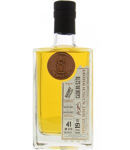 Macduff 1997 The Single Cask Ltd.