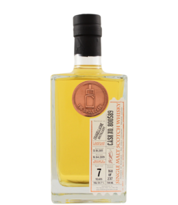 Craigellachie 2011 The Single Cask Ltd.