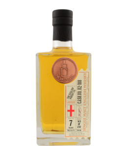 The English Whisky 2011 The Single Cask Ltd.