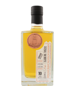 Ardmore 2008 The Single Cask Ltd.