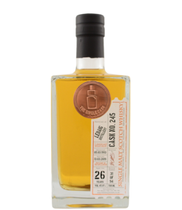 Ledaig 1993 The Single Cask Ltd.